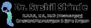 Dr. Sushil Shinde