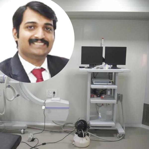 Spine Surgeon in Aurangabad